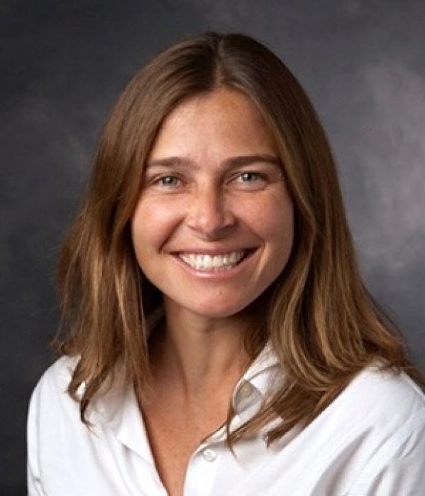 Rebecca Walker, MD; Director of the Fellowship Program