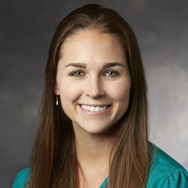 Andrea Fang