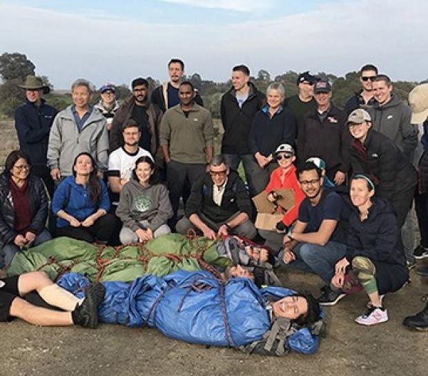 Stanford Wilderness Emergency Medicine